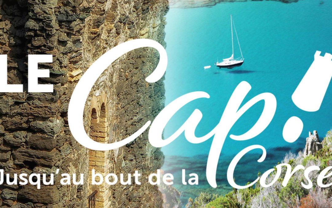 3 offres d'emploi CDD – Office de tourisme intercommunal du Cap Corse Capicorsu.